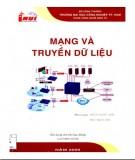 Giáo trình Mạng và truyền dữ liệu (sử dụng cho hệ Cao đẳng): Phần 1