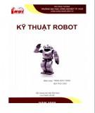 Giáo trình Kỹ thuật robot (sử dụng cho bậc Đại học): Phần 2