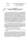 Nghị quyết số: 113/NQ-CP