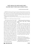 Thần thoại giải thích nhật thực, nguyệt thực ở Việt Nam và Đông Nam Á