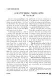 Giới thiệu sách: Lịch sử tư tưởng phương Đông và Việt Nam