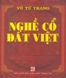 Ebook Nghề cổ đất Việt: Phần 1