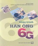Giáo trình Hàn ống 6G: Phần 1