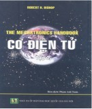 Ebook The Mechatronics Handbook - Cơ điện tử (Tập 2): Phần 2
