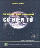 Cơ điện tử - The Mechatronics Handbook (Tập 2): Phần 1