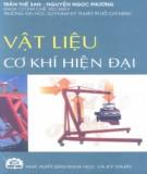 Ebook Vật liệu cơ khí hiện đại: Phần 2