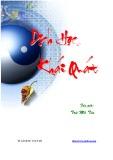Ebook Dịch học khái quát: Phần 1