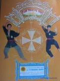 Ebook Tinh hoa võ học: Tập 5 - Rèn luyện và nâng cao võ thuật