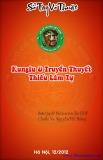 Sổ tay Võ thuật: Kungfu và truyền thuyết thiếu lâm tự