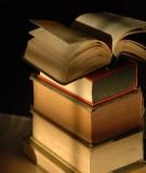 Đề cương bài giảng Triết học dành cho cao học và sau đại học không chuyên ngành Triết học