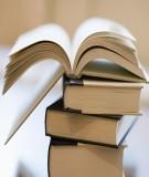 Chuyên đề văn học Việt Nam hiện đại II: Văn học Việt Nam sau 1975 và các tác phẩm mới được đưa vào chương trình phổ thông