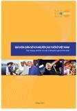 Báo cáo Già hóa dân số và người cao tuổi ở Việt Nam: Thực trạng, dự báo và một số khuyến nghị chính sách