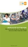 Người khuyết tật ở Việt Nam: Một số điều tra chủ yếu từ Tổng điều tra Dân số và nhà ở Việt Nam năm 2009