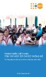 Thanh niên Việt Nam: Tóm tắt một số chỉ số thống kê từ Tổng điều tra Dân số và Nhà ở Việt Nam năm 2009