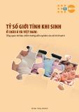 Tỷ số giới tính khi sinh ở Châu Á và Việt Nam: Tổng quan tài liệu nhằm hướng dẫn nghiên cứu về chính sách