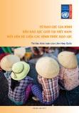Từ bạo lực gia đình đến bạo lực giới tại Việt Nam: Mối liên hệ giữa các hình thức bạo lực (Tài liệu thảo luận của Liên hợp quốc)