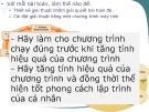 Bài giảng Chương 4: Các kỹ thuật kiểm tra tính đúng đắn và tính an toàn của chương trình phần mềm - TS. Vũ Thị Hương Giang