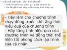 Bài giảng Chương 3: Các kỹ thuật xây dựng chương trình phần mềm (Phần 3) - TS. Vũ Thị Hương Giang