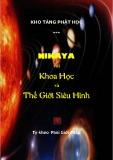 Ebook Nikaya với khoa học và thế giới siêu hình