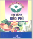 Ebook Món ăn, bài thuốc trị bệnh béo phì