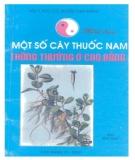Ebook Một số cây thuốc nam thông thường ở Cao Bằng