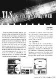 TLS - Giao thức bảo mật Web