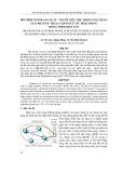 Mô hình người sản xuất - người tiêu thụ trong xây dựng giải pháp ky thuật giám sát các hoạt động đồng thời phân tán