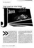 Lập trình an toàn trong Java J2EE