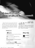 Sử dụng SkyDrive - Kho lưu trữ miễn phí của Microsoft