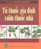 Ebook Tủ thuốc gia đình - Vườn thuốc nhà: Phần 2
