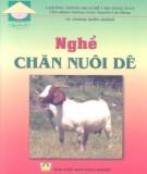 Kỹ thuật chăn nuôi dê: Phần 2