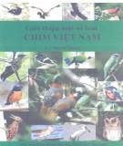 Ebook Giới thiệu một số loài chim Việt Nam: Phần 1