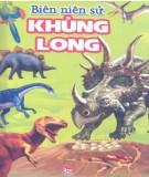 Ebook Biên niên sử khủng long: Phần 1