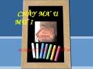 Bài giảng Chảy máu mũi - BS. Nguyễn Thị Mỹ Thắm