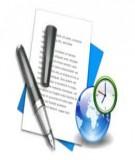 Cách viết báo cáo công việc bằng tiếng Anh