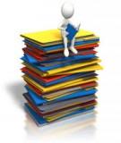 Các yếu tố vật lý trong môi trường lao động
