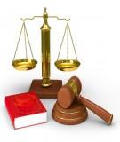 Đề cương giới thiệu: Luật Hôn nhân và gia đình