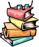 Giáo án bài: Trả bài tập làm văn số 1, văn thuyết minh - GV. Trương Thị Hồng Dịu