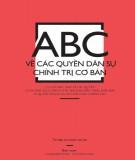 Ebook ABC các quyền dân sự chính trị cơ bản: Phần 2