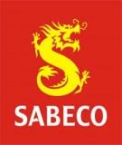 Đề tài: Chiến lược kinh doanh của Công ty Cổ phần bia rượu nước giải khát Sài Gòn - Sabeco