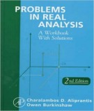 Ebook Problems in Real Analysis (Second Edition): Part 1