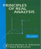 Principles of Real Analysis (Third Edition): Part 1