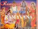 Bài giảng Văn học Ấn Độ: Bài 3 - Sử thi Ramayana