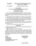 Quyết định số: 45/QĐ-BTP