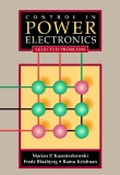 Ebook Control in power electronics