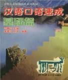 Giáo trình Khẩu ngữ tiếng Hoa: Phần 1