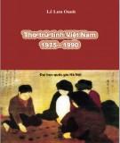 Việt Nam 1975-1990 - Thơ trữ tình: Phần 1