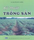 Ebook Kỹ thuật trồng sắn: Phần 1