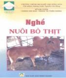 Ebook Kỹ thuật nuôi bò thịt: Phần 1