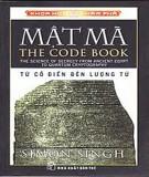 Ebook Khoa học khám phá - Mật mã (từ cổ điển đến lượng tử): Phần 2